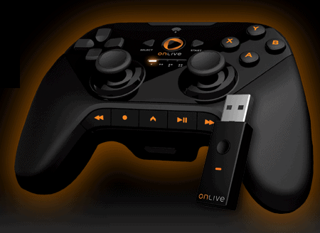 Onlive-IOS-Game-Controller