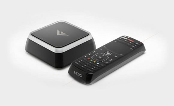 Featured: Vizio Co-Star, Mini Set Top Box Powered By Google TV, Sells Out In Under 12 Hours