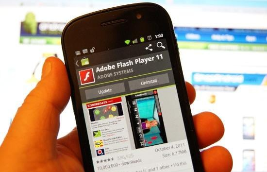 Featured: How To Install Flash On Android 4.1 Jelly Bean Devices