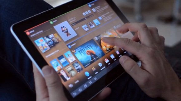 Featured: Chameleon To Launch In Beta First Week Of August, Next Generation Tablet Launcher