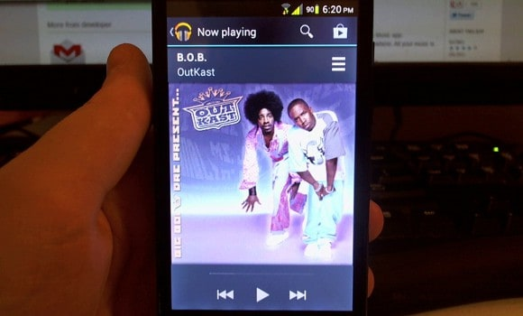 Featured: Google Music Gets The Biggest UI Change To Date