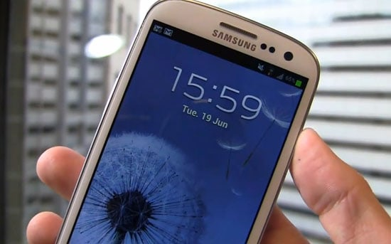 Featured: Samsung Outships Apple, Other Manufacturers Doing Alright