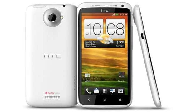 Featured: The First 4G LTE Phone In UK, HTC One XL, Launches Next Month