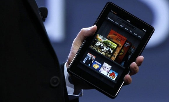 Featured: New Kindles Likely Announced At Amazon Event September 6th