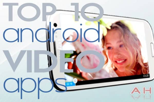 Top 10 Android Camera Apps androidheadlines.com