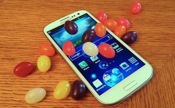 Featured: Android Now Commands Over 68% Of The Smartphone OS Market