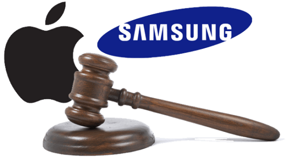 Featured: The Verdict Is In, Samsung Must Pay Apple $1.05 Billion