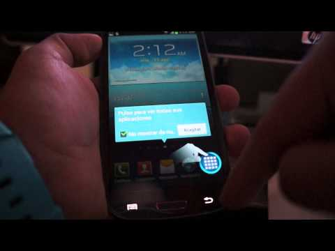 featured samsung galaxy siii official jelly bean build pops up on video androidheadlines com