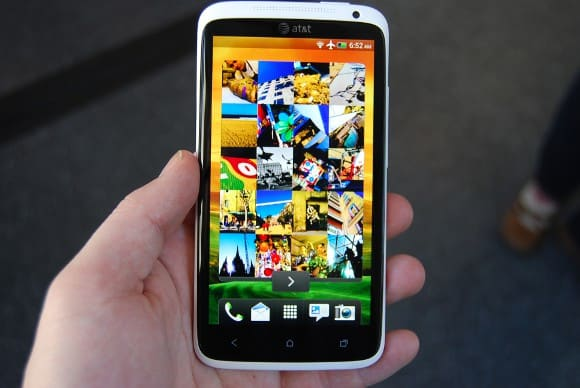 Featured: With Profits Slipping, Can HTC Reel It Back In?