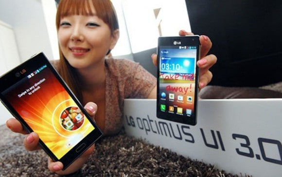 Featured: LG Optimus G Said To Have Quad-Core Processor, Double The RAM Of Competitors
