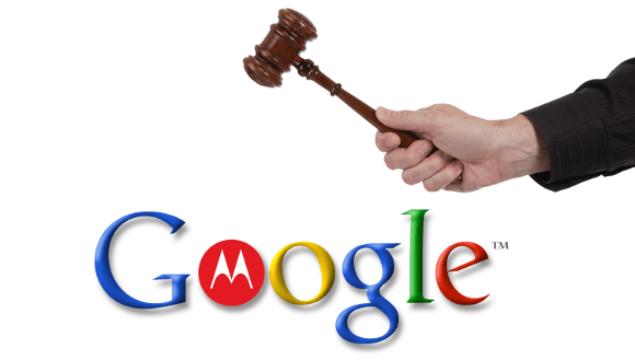 Featured: Motorola's Injunction On The iPhone And iPad Delayed, Needs Further Investigation