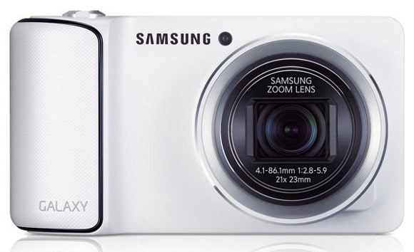 Samsung Galaxy Camera Available November 16th On AT&T, $100 Off If You Also Buy A Galaxy Phone