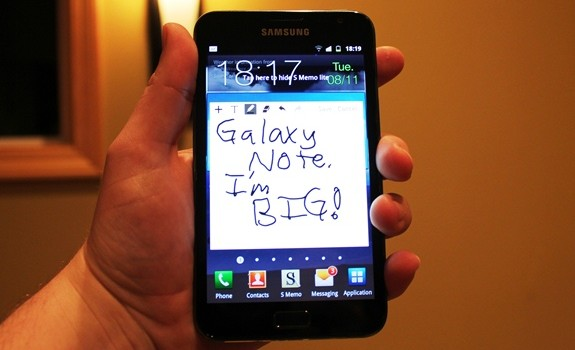 Featured: Samsung Sells Over 10 Million Galaxy Notes Well Ahead Of Next Gen Launch
