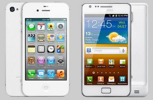 Featured: Apple Wanting To Show Samsung's TouchWiz Is A Complete Copy Of iOS With New Evidence