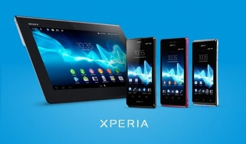 Featured: Sony Announces Three New Smartphones At IFA 2012