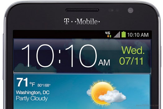 Featured: T-Mobile Ditching The Galaxy Note, Smart Move Overall