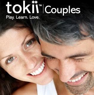 tokii couples