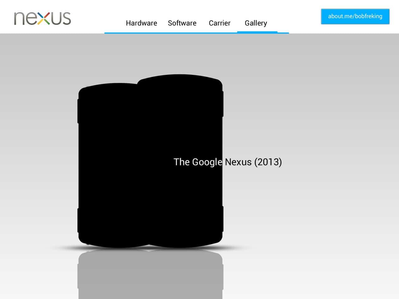 Nexus 5 android headlines
