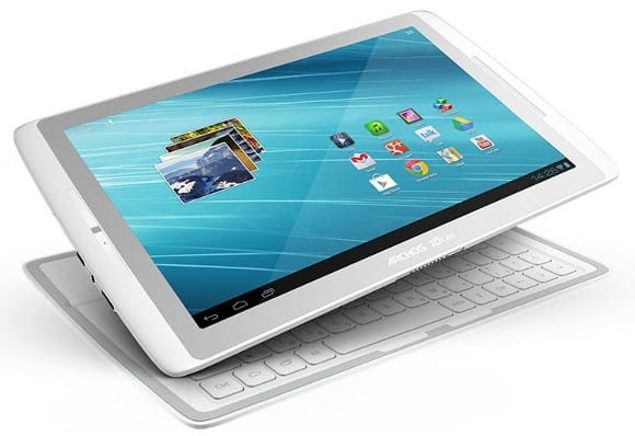 Featured: Stylish Archos 101 XS Tablet Available In Europe, Comes With Keyboard Dock