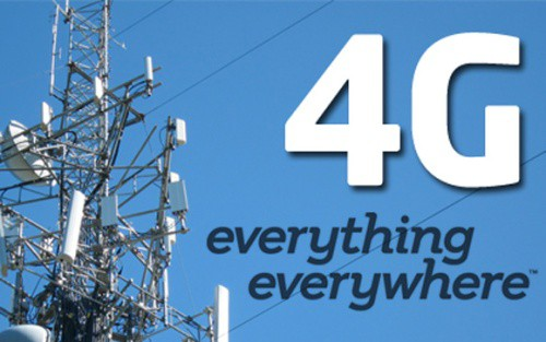 Featured: New 4G LTE Network To Launch In UK Next Week