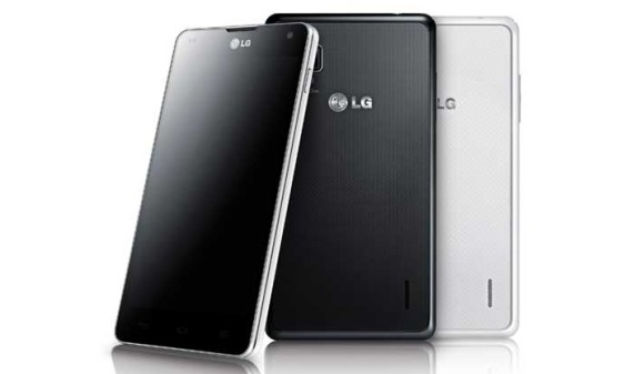 Featured: The LG Optimus G Coming To US In Q4, But What About Carriers?