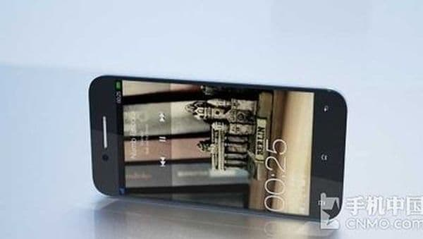 Featured: The Android Phone With World's Best Display Gets New Specs