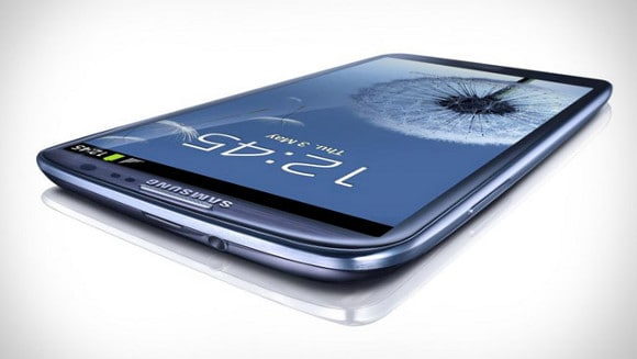 Featured: Samsung's Galaxy S III Outsells The iPhone In The U.S.