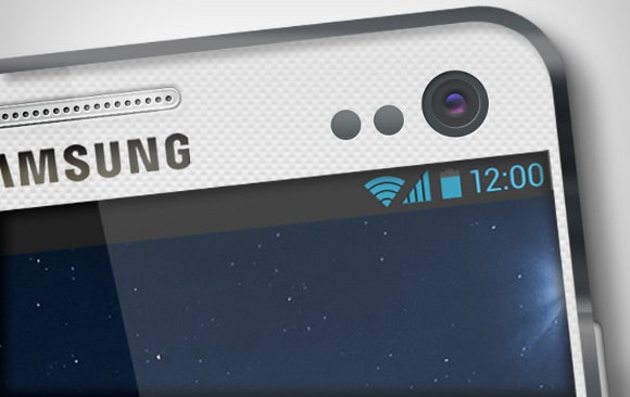 Featured: Don't Expect To See The Galaxy S IV Anytime Soon
