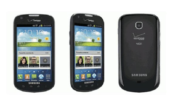 Featured: Verizon Launching The Samsung Galaxy Stellar, Free Dual-Core LTE Phone