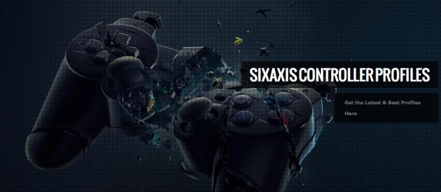 SixAxis of Power