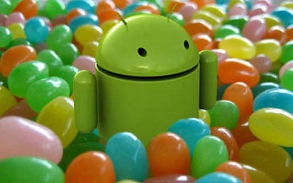 Featured: Android 4.1 Jelly Bean Gaining Traction, But Still On Less Than 2% Of Devices