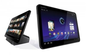 European WiFi Xoom To Receive Android 3.2 Update, Moto Adds MOTOPRINT and Quickoffice To The Mix