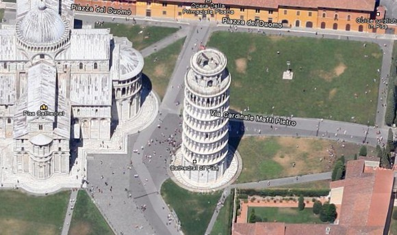 Featured: Google Maps Not Infected With Apple Bug, Gets New Satellite Updates And Flyover Imagery