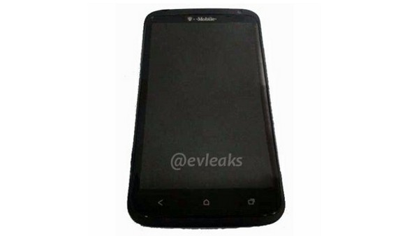 Featured: Rumored HTC One X+ For T-Mobile Finally Reveals Itself