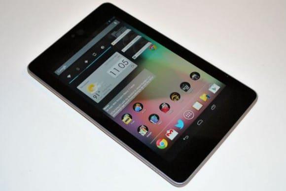 Featured: Will Google Launch A $99 Nexus 7?