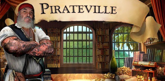 pirateville banner