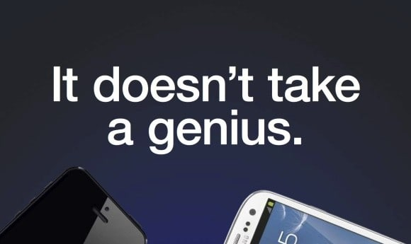 Featured: Samsung Isn't Letting The iPhone 5 Slide Through, Eight Patent Infringements To Start