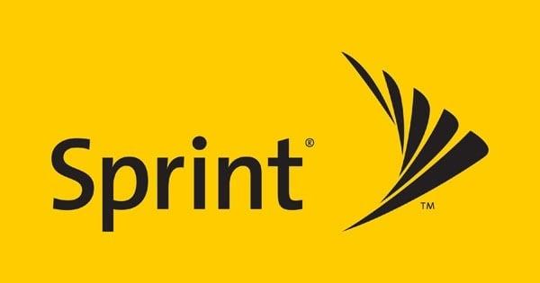 Sprint Brand Logo