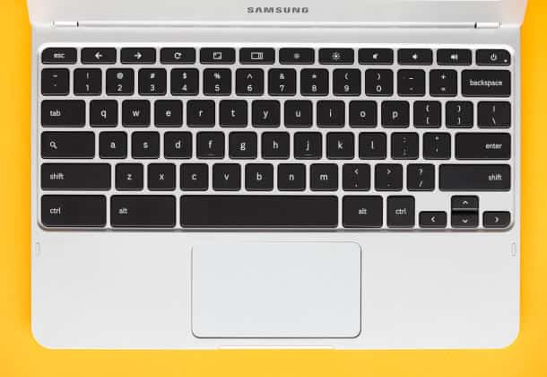 20121018 ARM based Samsung Chromebook 007 610x420