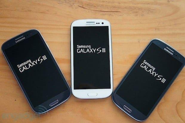Samsung Galaxy SIII Accounts for Big Boost in Earnings