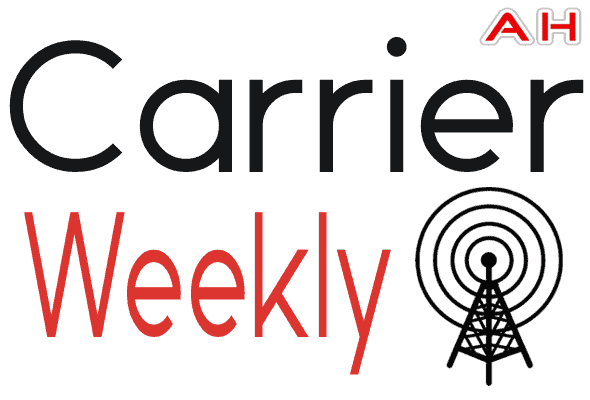 Android Carrier Weekly News Android Headlines