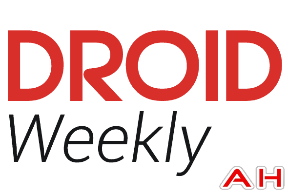 DROID WEEKLY Android Headlines