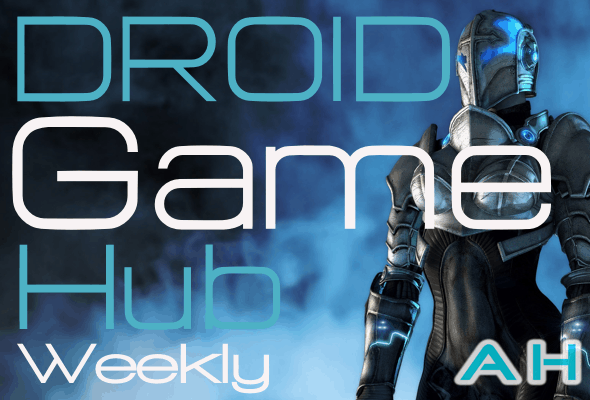 Droid Game Hub 05/23/13: Quadropus Rampage, Bounty Arms THD, Sonic The Hedgehog, Angry Birds Movie, Karateka Classic And More