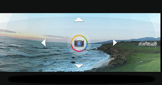 GooglePhotoSphere