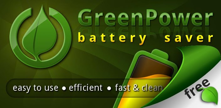 Green Power Battery Saver