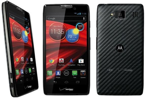 Featured: Motorola Razr HD And Razr Maxx HD Could Launch As Early As October 18th After Delays