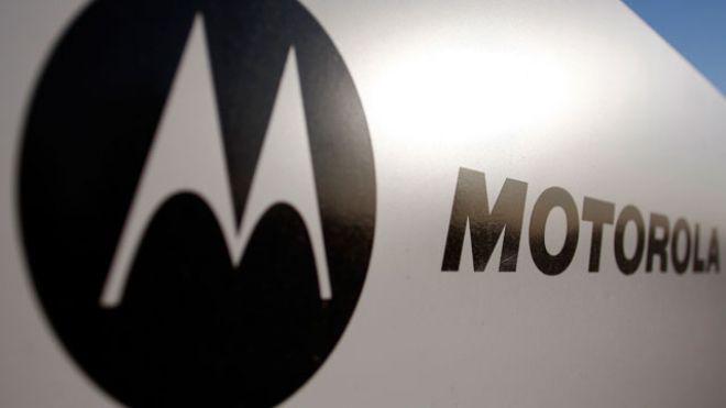 Motorola-Logo-Sign