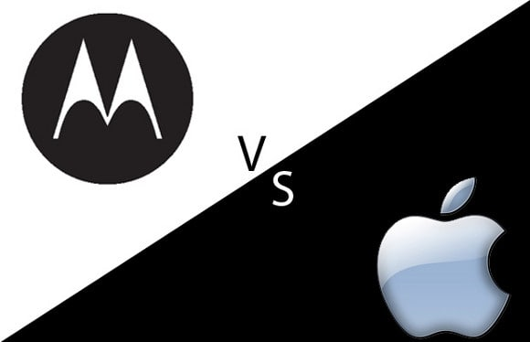 Featured: Motorola Has Suddenly Pulled Their ITC Lawsuit With Apple Over Seven Patents