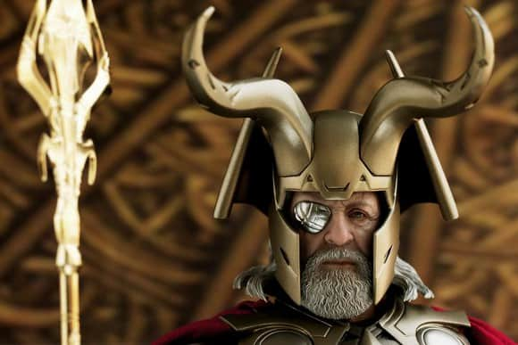 Featured: Three Sony Phones Scheduled For 2013 'Leak', Including The Ruler Of Asgard?