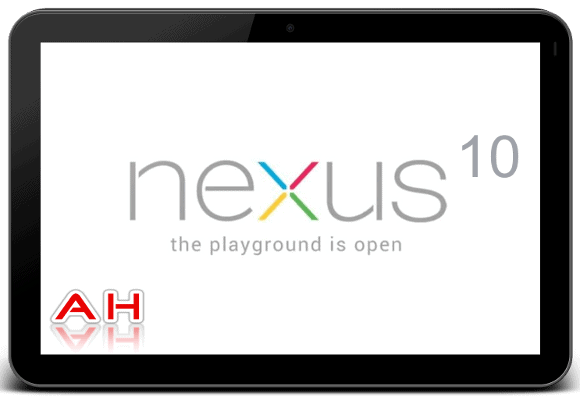 Featured: The Samsung Nexus 10 To Be Released In First Half Of 2013